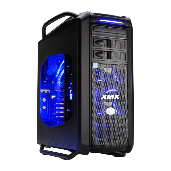 XMX AMD AM4 Enthusiast Gaming PC 01